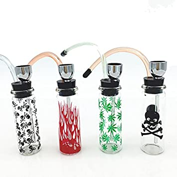 Mini Water Pipe Shisha Somke Pipe Smoking Hookah Pipe  sc 1 st  Amazon.com & Amazon.com: Mini Water Pipe Shisha Somke Pipe Smoking Hookah Pipe ...