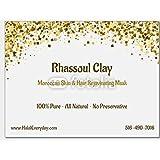 Rhassoul Clay 1 Lb