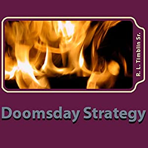 Doomsday Strategy: Can It Be Stopped? Audiobook