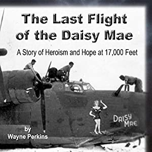 The Last Flight of the Daisy Mae Audiobook