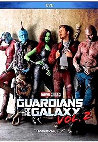 Guardians Of The Galaxy Vol  2  Dvd  La Divine