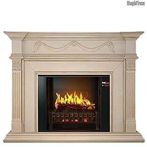 Amazon MOST REALISTIC Electric Fireplace on Amazon
