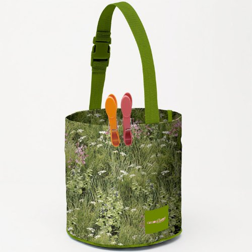Camouflage Peg Bag - Long Grass Pattern The Camouflage Company