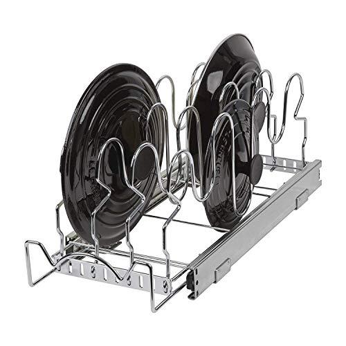 Richards Homewares 220125 Slide Out Cabinet Organizer - 7-1/2