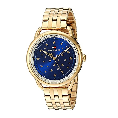 Tommy Hilfiger Ladies Watch Analog Casual Quartz Watch (Imported) 1781737