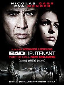 Bad Lieutenant : Port of Call Orleans