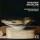 Romanus Weichlein Op. 1