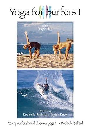 Amazon.com: Yoga for Surfers Vol. 1 [Import anglais]: Cine y TV