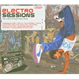 Electro Sessions: Over 2 Hours of Classic Electro Tracks