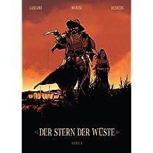 Der Stern der Wüste, Band 3 (German Edition)