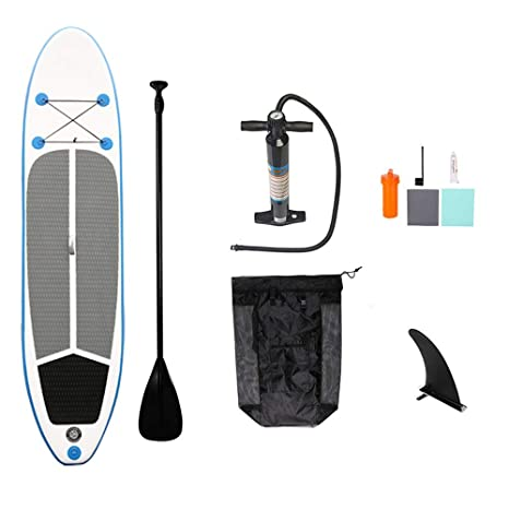 YINHUAN Tabla Hinchable Paddle Surf Antideslizante Sup ...