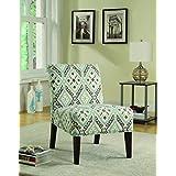 Coaster Casual Multi-Color Accent Chair
