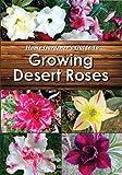 Home Gardener's Guide to Growing Desert Roses