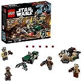 LEGO Star Wars 75164 - Set Costruzioni Confezione Battaglia Rebel Trooper