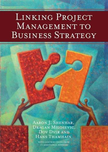 Linking Project Management to Business Strategy ebook