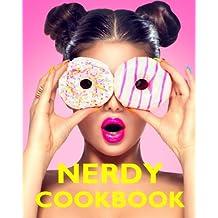 Nerdy Cook book