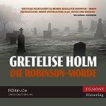 Die Robinson-Morde (Ein Karin-Sommer-Krimi 2) | Gretelise Holm