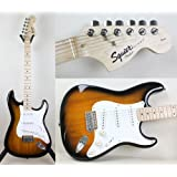 Squier by Fender スクワイア エレキギター Affinity Stratocaster 2TS/M