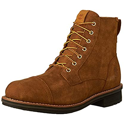 Timberland Westbank 6 Boot Wheat, Men's Combat Boots 1