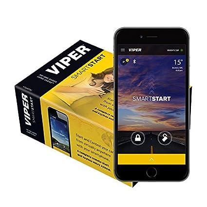 Amazon Viper Smartstart Vss4x10 Complete Digital Remote Start