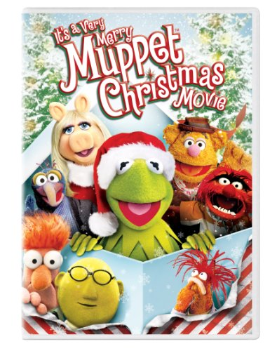 It's a Very Merry Muppet Christmas Movie Jim Henson's The Christmas Toy