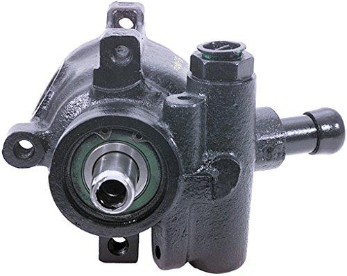Cardone 20-876 Remanufactured Domestic Power Steering Pump (Corvette Power Steering Pump)