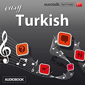Rhythms Easy Turkish Audiobook
