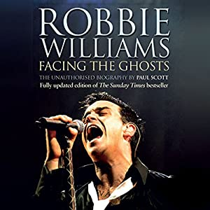 Robbie Williams Audiobook