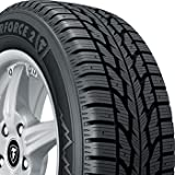 Firestone Winterforce 2 Studable-Winter Radial Tire - 225/60R18 100S