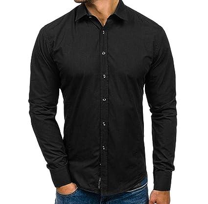 034e0b198d9 Amazon.com   Annhoo Mens Dress Shirt