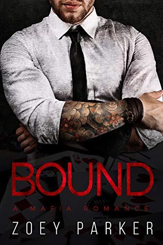 Pdf Suspense Bound: A Mafia Romance