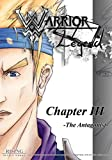 Manga: Warrior Legend Chapter III -The Antagonist- | Book Volume 3 | Manga | Comic | Drama | Action | Fantasy | Fiction | Shonen (Warrior Legend Manga series)