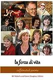img - for la forza di vita: Caffeinated Poems book / textbook / text book