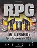 RPG TnT, Bob Cozzi, 1583473645