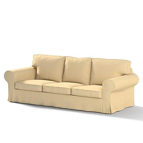 dekoria ektorp de 3 plazas Dormir funda de sofá nuevo modelo ...
