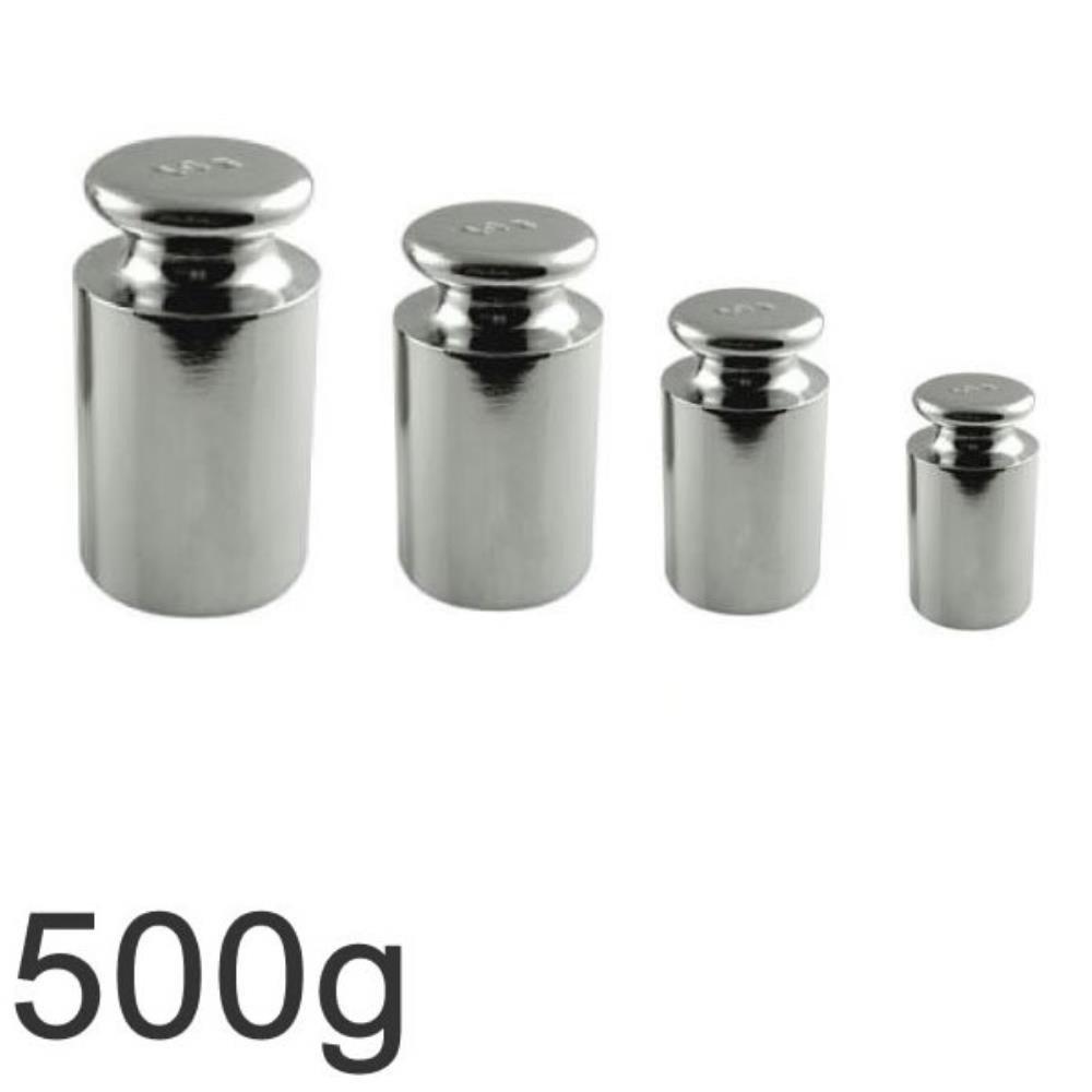 poids d/étalonnage 1 poids de calibration 500 grammes