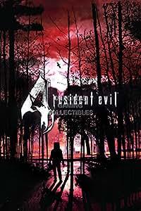 "CGC Huge Poster - Resident Evil 4 PS2 PS3 Nintendo Gamecube Wii U - REE063 (24"" x 36"" (61cm x 91.5cm))"