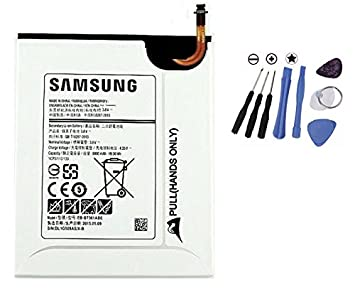 Handyteile24 Samsung Galaxy Tab E 9 6 Akku Amazon De Elektronik