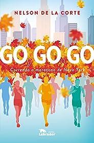 Go, GO, GO: Correndo a maratona de Nova York