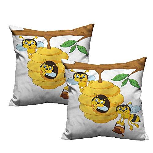 (MaureenAustin Outdoor Pillow Covers 16