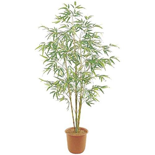 バンブー(笹の造花) ツリー(S)-180cm【七夕用笹の造花(人工樹木)】《ポットは別売りです》(BT0110S) B00FS4B8G8