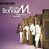 Ultimate Boney M.
