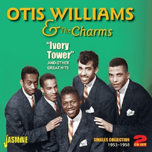 Ivory Tower And Other Great Hits - Singles Collection 1953-1958 [ORIGINAL RECORDINGS REMASTERED] 2CD (Single Star Tower)