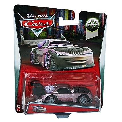 Auto Fahrzeuge Modelle Sort.2 zur Auswahl Typ:Alex Machino Pitty Disney Cars Cast 1:55