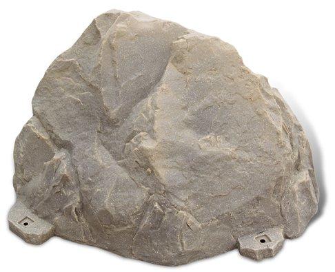 Dekorra Fake Rock Well Pipe Cover Model 109 Sandstone