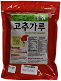 Tae-kyung Korean Red Chili Pepper Flakes Powder