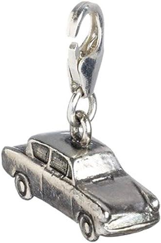 HARRY POTTER Oficial Ron Weasley Plata de Ley Ford Anglia ...