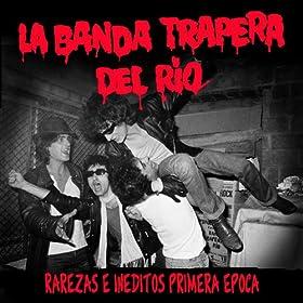 Amazon.com: Monopatin (Maqueta 1980): La Banda Trapera del