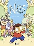 vignette de 'Nas, poids plume n° 1<br /> L'école de la vie (Ismael Mezziane)'