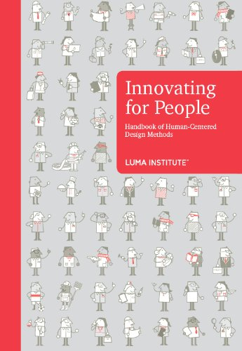 Innovating for People: Handbook of Human-Centered Design ()